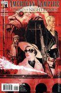 American Vampire Lord of Nightmares (2012) 1