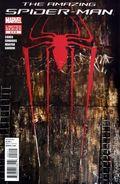 Amazing Spider-Man The Movie (2012) 2