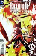 Batman Beyond Unlimited (2011) 2B