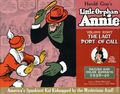 Complete Little Orphan Annie HC (2008-Present IDW) 8-1ST