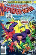 Amazing Spider-Man (1963 1st Series) Mark Jewelers 159MJ