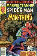 Marvel Team-Up (1972 1st Series) Mark Jewelers 68MJ