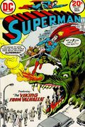 Superman (1939 1st Series) Mark Jewelers 270MJ