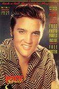 Rockstreet Rock n Roll Memorabilia Magazine SC (1992) Vol. 1 #1-1ST