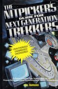Nitpickers Guide for Next Generation Trekkers HC (1993) 1-1ST