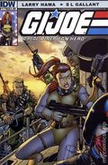 GI Joe Real American Hero (2010 IDW) 178B