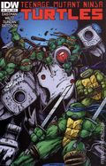 Teenage Mutant Ninja Turtles (2011 IDW) 9B