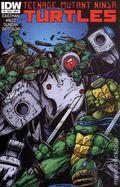 Teenage Mutant Ninja Turtles (2011 IDW) 9B