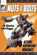 Komikwerks Presents Nuts and Bolts TPB (2004 Digest) 1-1ST