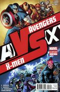 AVX vs. (2012 Marvel) 1C