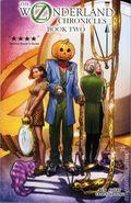 Oz/Wonderland Chronicles TPB (2011) 2-1ST