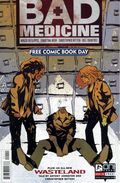 Bad Medicine (2012 Oni Press) FCBD 1