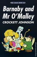 Barnaby and Mr O'Malley (2012 Fantagraphics) FCBD 0