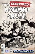 Censored Howard Cruse (2012 Boom) FCBD 0