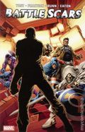 Battle Scars TPB (2012 Marvel) 1-1ST