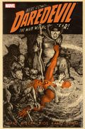 Daredevil HC (2012-2014 Marvel) By Mark Waid 2-1ST