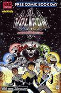 Voltron Force (2012 Viz) FCBD 0