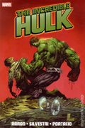 Incredible Hulk HC (2012 Marvel) By Jason Aaron 1-1ST
