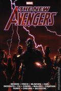 New Avengers Omnibus HC (2012 Marvel) 1A-1ST