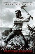 Art of Abraham Lincoln Vampire Hunter HC (2012 Aspen) 1-1ST