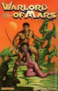 Warlord of Mars TPB (2011-2014 Dynamite) 2-1ST