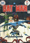 Batman (1940) Mark Jewelers 263MJ
