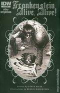 Frankenstein Alive Alive (2012 IDW) 1RI