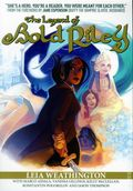 Legend of Bold Riley GN (2012) 1-1ST