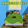 American Elf The Collected Sketchbook Diaries of James Kochalka SC (2004-2012) 4-1ST