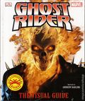 Ghost Rider The Visual Guide HC (2006) 1N-1ST