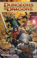 Dungeons and Dragons TPB (2012-2013 IDW) 1-1ST