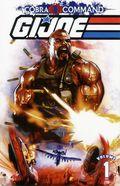 GI Joe Cobra Command TPB (2012 IDW) 1-1ST