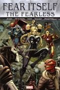 Fear Itself The Fearless HC (2012 Marvel) 1-1ST