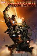 Invincible Iron Man HC (2008-2012 Marvel) By Matt Fraction 9-1ST
