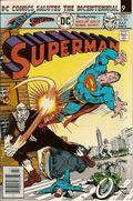 Superman (1939 1st Series) Mark Jewelers 301MJ