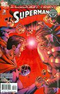 Blackest Night Superman (2009) 3C