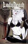 Lady Death Origins Cursed (2012 Boundless) 2C