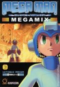 Mega Man Megamix TPB (2010 Udon Entertainment) 3-REP