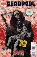 Deadpool (2008 2nd Series) 52B
