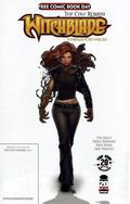 Witchblade Unbalanced Pieces (2012 Top Cow) FCBD 0