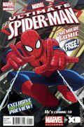 Ultimate Spider-Man Premiere Comic (2012 Marvel) 1