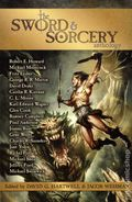 Sword and Sorcery Anthology SC (2012) 1-1ST