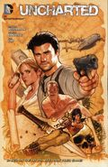 Uncharted TPB (2012 DC) 1-1ST