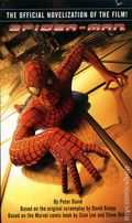 Spider-Man PB (2002 Novel) The Official Novelization of the Film 1-REP