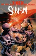 X-Men Schism TPB (2012 Marvel) 1-1ST