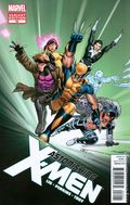 Astonishing X-Men (2004 3rd Series) 50B