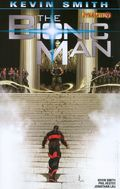 Bionic Man (2011 Dynamite) 9B