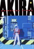 Akira TPB (2009-2011 Kodansha Edition) 2-REP