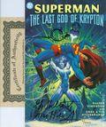 Superman The Last God of Krypton (1999) 1DF.SIGNED