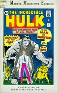 Marvel Milestone Edition Incredible Hulk (1991) 1C